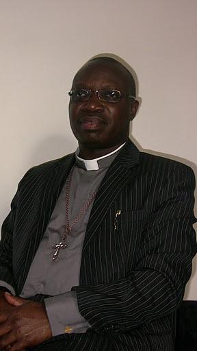 Rev'd/Prophet J.B.A.Akeju